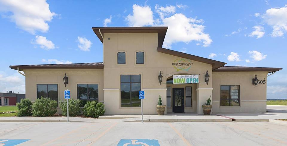 Speech Therapy Clinic in Floresville